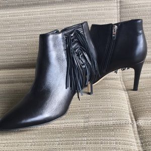Marc Fisher Omtune leather Boots